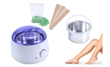 Spa Hair Removal Hot Wax Warmer Heater Machine Pot Depilatory Paraffin 72abc4b1-b35f-43e3-907e-3e39e83b4a39