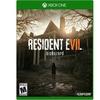 Resident Evil 7 Biohazard for Xbox One