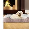 Snuggly Extra Soft Sofa Pet Bed