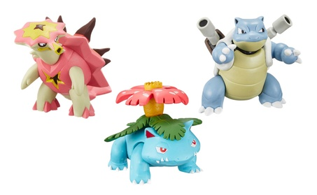 Takaratomy Pokemon ESP Action Figures - 3 Characters Available f41f9953-f85f-436b-bf09-4a3a787eaf6a