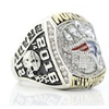 England Patriots Super Bowl Tom Brady Championship Rings
