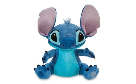 "Stitch Plush - Lilo & Stitch - Medium - 16"" d8736cd4-072c-40c7-aeaf-d5827f890594"
