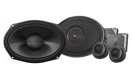 """Infinity 375W 6x9"""" Reference Series 2Way Car Component System Speakers c6cfca68-57c7-4240-9ea8-9cd6b1822da7"""