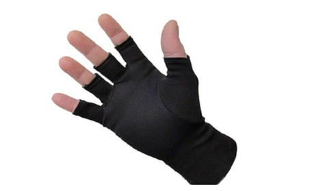 Compression Warm Winter Fingerless Gloves adbd857b-6206-412c-949d-e2f0c6e113aa