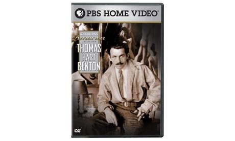 Ken Burns: Thomas Hart Benton DVD b56fa488-9acd-4531-8c71-7ef47d62ddff