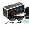 Sun Glasses Camera Camcorder Audio Video + 16GB/32GB memory card