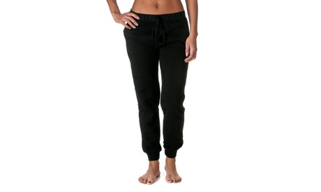 Active by Riverberry French Terry Jogger Pants P1074-1 9ce006f5-f42d-4d96-a347-5ebbaa3b8b02