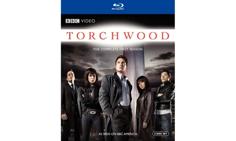 Torchwood: The Complete First Season (BD) c538d423-7a63-47ba-8239-216513b6fac4