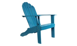 Cool Living Painted Adirondack Chair