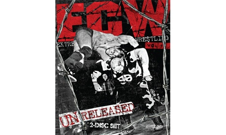 WWE: ECW: Unreleased Vol. 1 (2-Disc) (Blu-ray) 4e50926a-132b-4116-bc8a-86dc5499a5a0