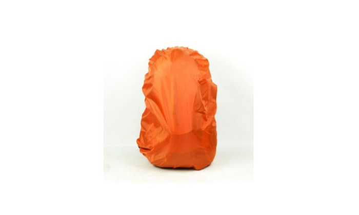 Backpack Rucksack Rain Dust Cover Protector For Camping