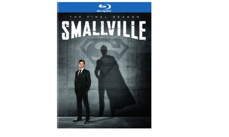 Smallville: The Complete Tenth Season (Blu-ray) 1074d2e0-4cb0-4bea-a8f3-b1c63d04e551