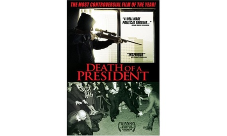 Death of a President (Widescreen Edition) ee01cf51-3332-4d9b-af75-bccd7a105bf2