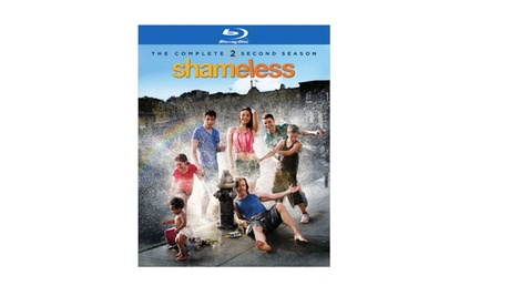 Shameless: The Complete Second Season (Blu-ray UltraViolet) 56500dbc-d07d-4fc4-b848-a03708c3a8df
