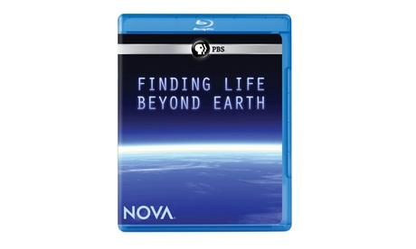 NOVA: Finding Life Beyond Earth Blu-ray fac7990e-9fd3-4974-b100-c5c62610354b