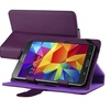 """Insten Leather Universal Stand Folio Case for 7"""" Tablets"""