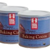 Equal Exchange Baking Cocoa, 8-Ounce Cans (3 Pack)