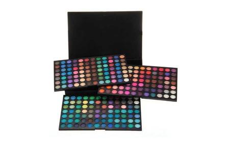 Perfect 252 Color Eye Shadow Makeup Shimmer Matte Palette Set Kit d62f1d9c-1cdd-4e85-8203-00c6885aec5a