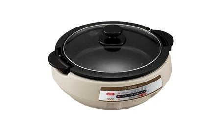 Zojirushi EP-PBC10 Gourmet d'Expert Electric Skillet 4a19f880-3919-492f-87f7-735dca0931f2