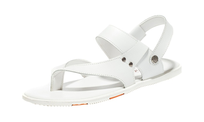 Men's Casual Beach Cut out Sandals