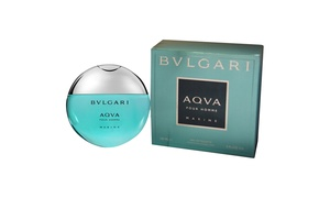 Bvlgari Aqua Marine Edt Spray 5 Oz