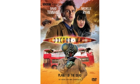 Doctor Who: Planet of the Dead 2009 (DVD) a4e1049e-f894-4fd3-95fe-a99f6e0e31b3