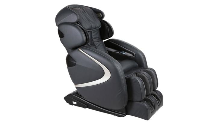 Elite Massage Chairs: Hilton 2 Massage Chair ...