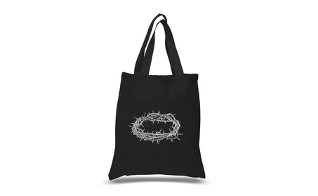 Small Tote Bag - CROWN OF THORNS 26884938-9259-460e-86aa-9f494ad53fd7