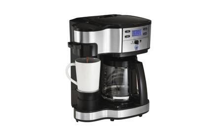 Hamilton Beach 49980A Single Serve Coffee Brewer 459fa940-85de-4967-8f10-d224168b0faa