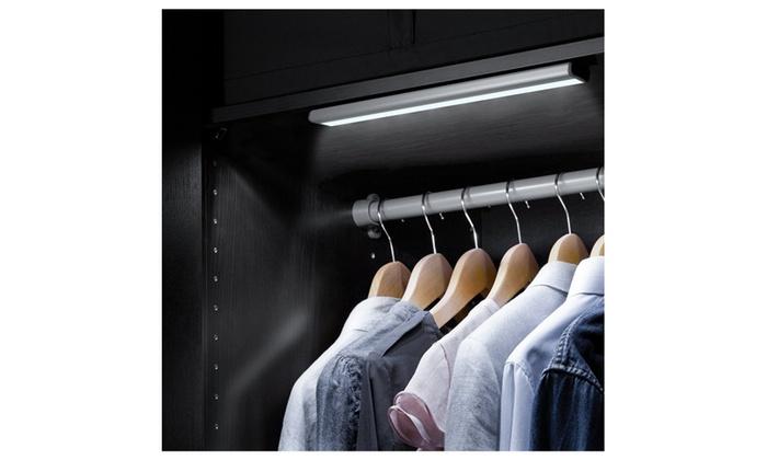 Superieur ... Rechargeable Closet Light,Portable Wireless Motion Sensor LED Light