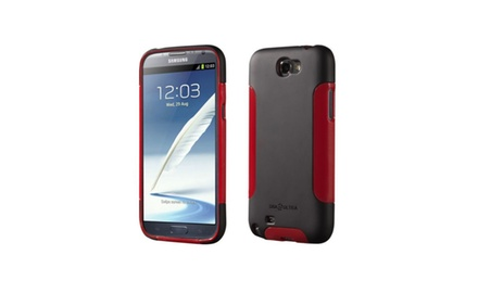 Samsung Galaxy Note II Complete Ultra Case - Multiple Colors