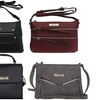 Kenneth Cole Reaction Cross Body Bag Collection