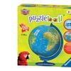 Puzzleball - Children's Globe with Base Stand: 180 Pcs
