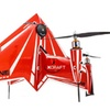 Xcraft X PlusOne Platinum Quadcopter  With extra Gimbal,  Battery and Props
