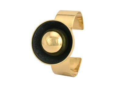 Handmade brass Cuff abd92898-0454-43a4-b235-28547cca2311