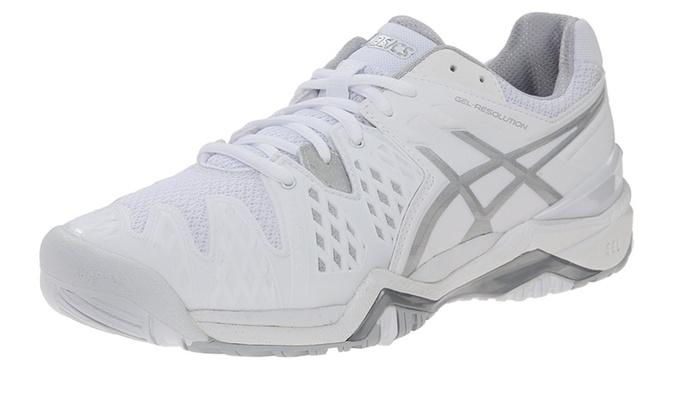 ASICS Chaussure de 16282 tennis tennis GEL Resolution femme 6 pour femme | f13e70d - gerobakresep.website