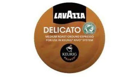 Lavazza Espresso Delicato Keurig Rivo Pack, 18 Count 64cf236d-a8c5-4388-8605-2c673662366c