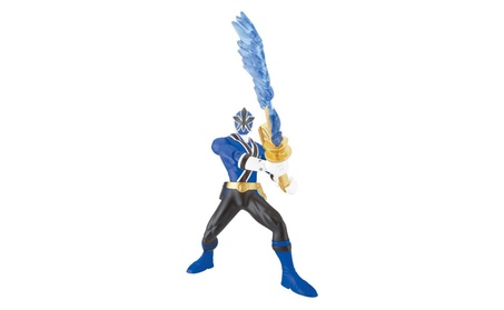 Power Ranger Samurai Sword Morphin Ranger Water ff678acd-5ab6-4cf1-9973-91256ec3c3cd