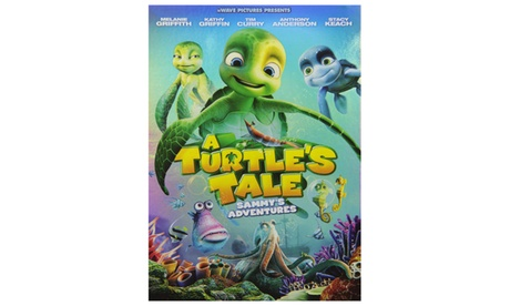 Turtle's Tale Sammy's Adventure 256381df-d7da-462a-9a76-9a13c2af8883
