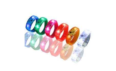 LED Flashing Bracelet Voice Activated Sound Control a5f7c67a-d207-48d8-a711-b36e6923f806