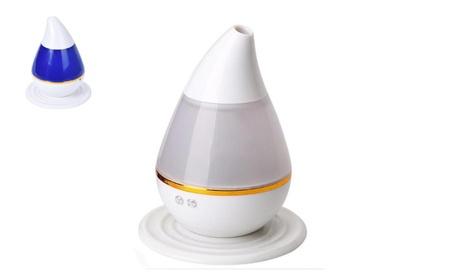 200ml Ultrasonic Aroma Humidifier Air Diffuser Purifier 7712b063-5003-4727-acd3-164346d11324