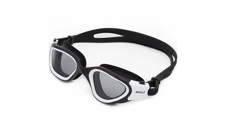 Whale Adjustable Professional Anti-fog Swimming Goggles UV Protection bacc76d9-c709-4efe-9f71-facbaf65203a