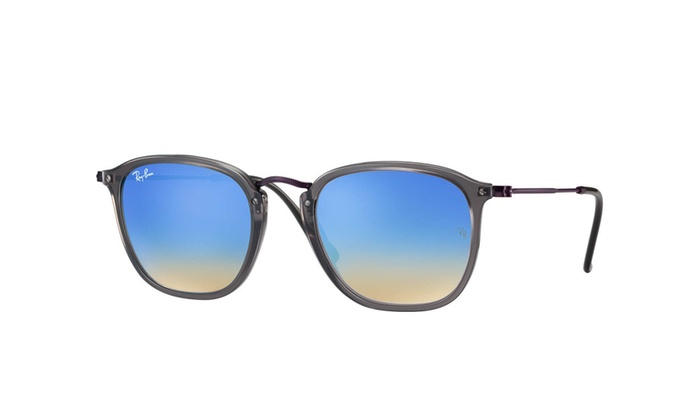 cdc33d0da1 Ray Ban RB2448-N 6255 4O Square Sunglasses