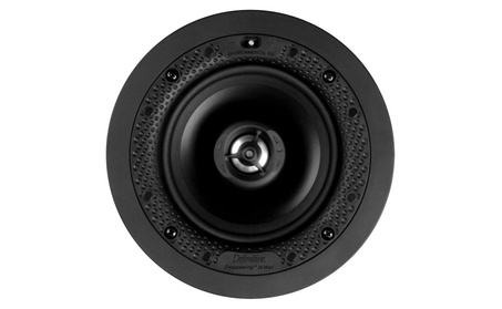 Definitive Technology UESA/Di 5.5R Round In-ceiling Speaker (Single) (Goods Electronics Home Audio) photo