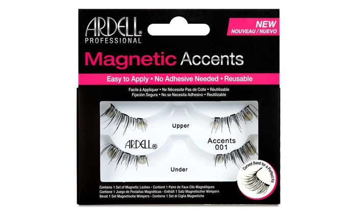 d1d2ddaeeb0 Up To 78% Off on Ardell Professional Magnetic ...   Groupon Goods