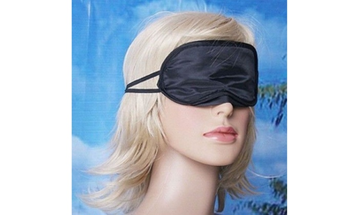 15af05ae891 2 Tranquility Therapeutic 100% Sleep Mask Eye Mask Hypoallergenic ...