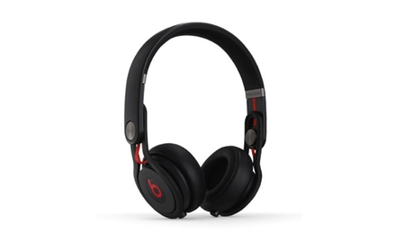 Beats Mixr On-Ear Headphones (Refurbished)