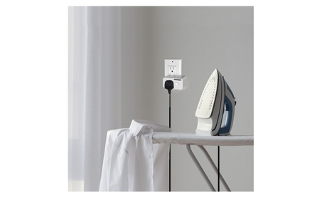 Home Wifi Control Outlet Plug With Energy Monitoring & Timer Function photo
