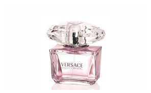 Versace Bright Crystal 3.0 oz Women's Eau de Toilette at Avenue A, plus 6.0% Cash Back from Ebates.