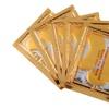 Women's Gold Crystal Collagen Under Eye Masks/ Eye Patch (20 pack)